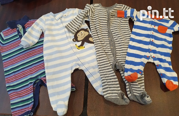 Baby Boy Clothes Size 6-12 months-3