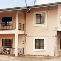 Apartment with 2 Bedrooms - Couva