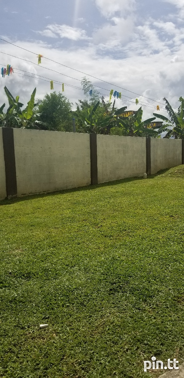 2 Bedroom Apt Lee Trace South, Cunupia-1