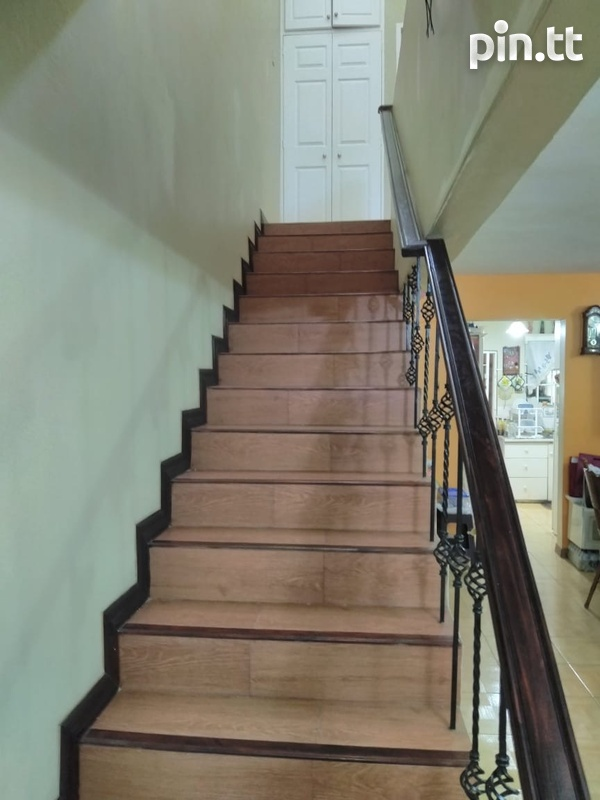 Diego Martin 3 Bedroom Townhouse-7