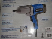 Commercial impact wrench