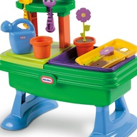 Little tikes garden play