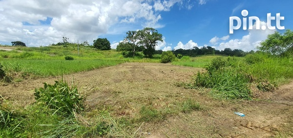 Residential Land Todd's Road Chaguanas.-7