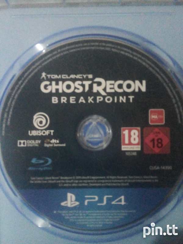 PS4 Ghost Recon Breakpoint-2