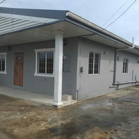 3 Bedroom Home Cunupia Chaguanas