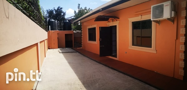 Mc Nair, Cunupia 3 Bedroom House-2