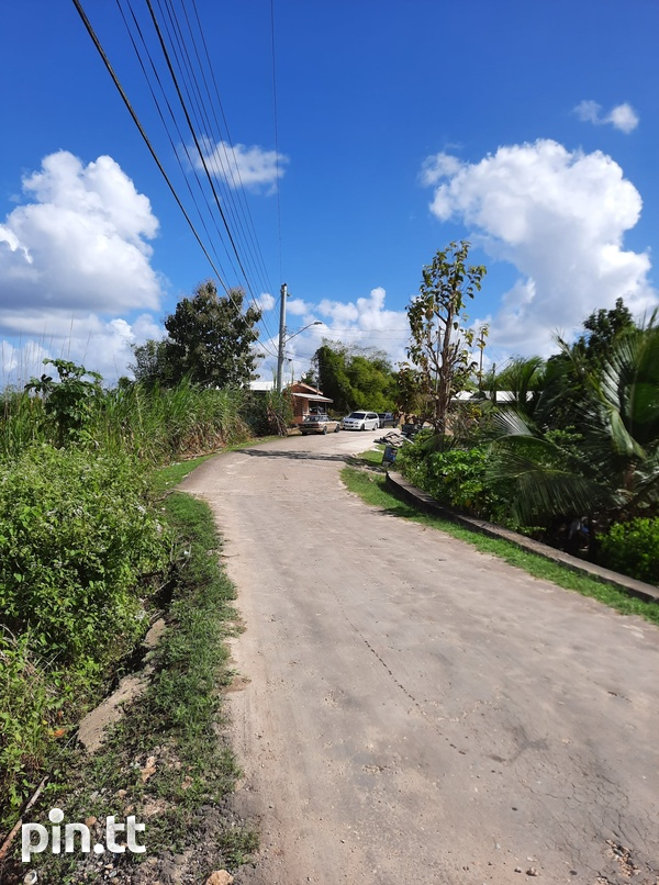 Land in Princes Town-1