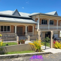 Semi-Furnished 3 Bedroom House in Aripero