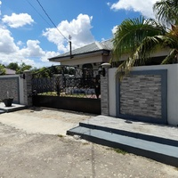 Freeport 3 Bedroom Home