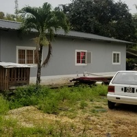 4 Bedroom House and Land - Sangre Chiquito, Sangre Grande