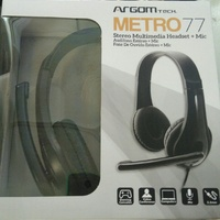 Multimedia Headsets