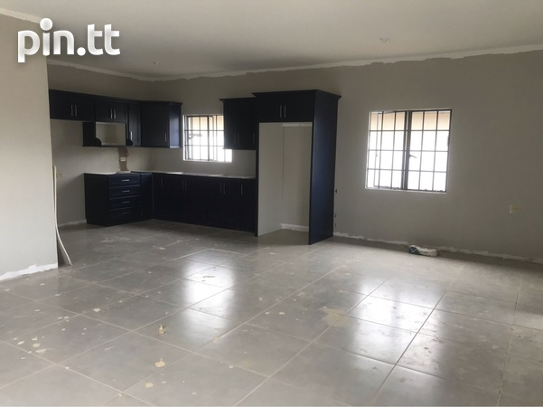 Palmiste Chaguanas Duplex with 3 Bedrooms Affordable-3