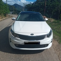 Kia Optima, 2017, PDR