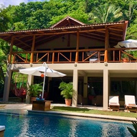 A Tree Hugger Paradise in Tobago's only Eco-Residential Community
