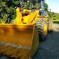USED 966H LOADER, Offers