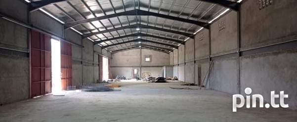 Mt. Lambert, Champs Fleurs - Warehouse and Office Space-3