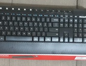 New Wireless Keyboard and Mouse