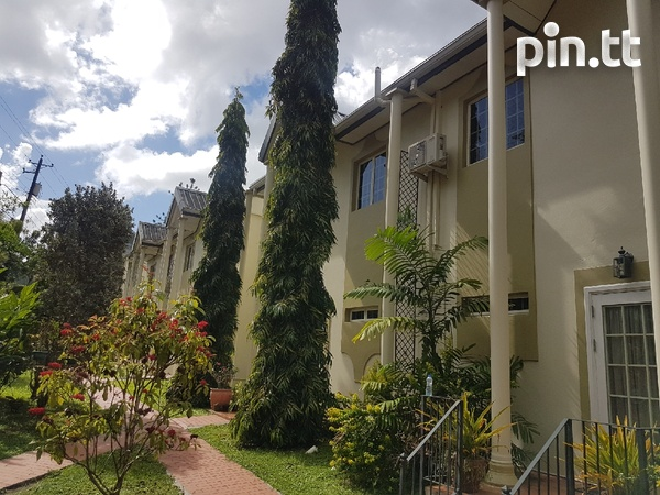Furnished 3 bedroom townhouse-2