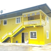 NEW 2 BEDROOM UNFURNISHED APARTMENT CUNUPIA