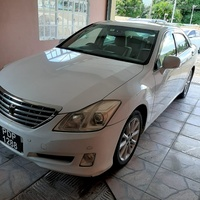 Toyota Crown, 2012, PDP
