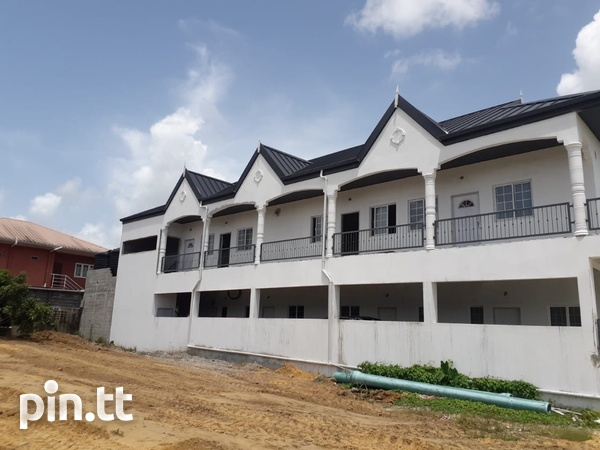 1 AND 2 BEDROOM PIARCO APARTMENT-1