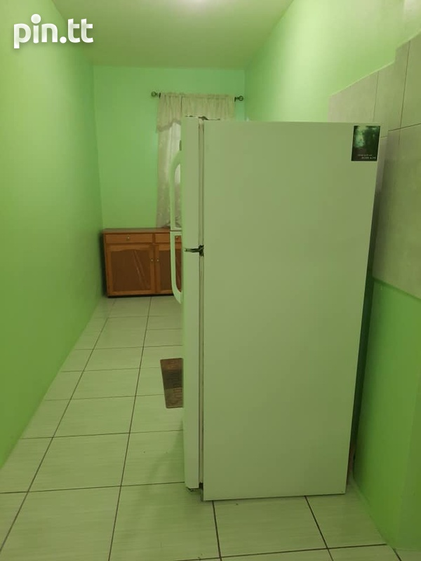 St Clair /Woodbrook - Fully furnished 1 bedroom/1 bath Apartment-3