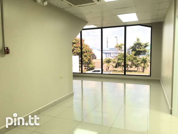 Chaguanas - 1st Floor Office Space-2