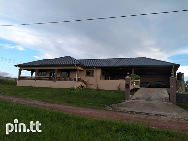 3 Bedroom House and land-1