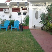 Furnished apartment/ monterray..a taste of Mexico