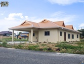 Newly built house with 3 bedrooms, Hillview Gardens, Longdenville