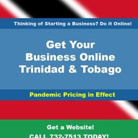 Get Your Business Online with your Website