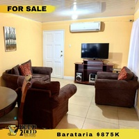 WELL MAINTAINED FURNISHED 3 BEDROOM APARTMENT, BARATARIA