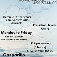 Class Supervision and DayCare
