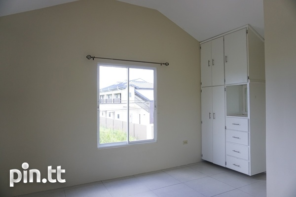 Couva One Bedroom Townhouse-1