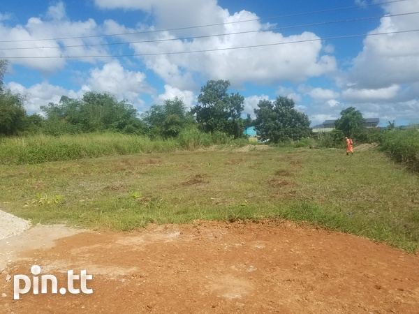 Cunupia Land Available-1