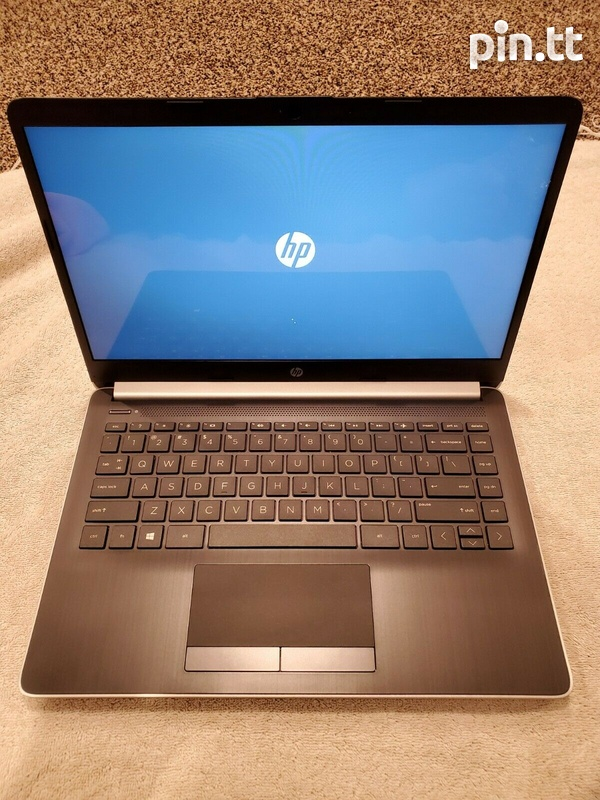 HP Notebook 14-DK0061NR 14 Laptop AMD A4-9125 4GB RAM 256GB SSD Win10-1