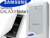 Samsung Galaxy Note 4 battery charger, Brand New in Box