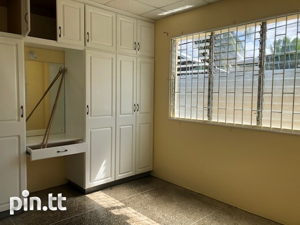 Diego Martin Unfurnished Apartment with 2 Bedrooms-5