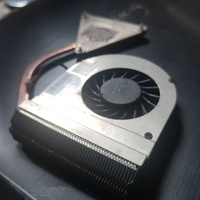 Dell Inspiron n5110 CPU cooler