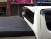 FORD RANGER REAR SPOILER