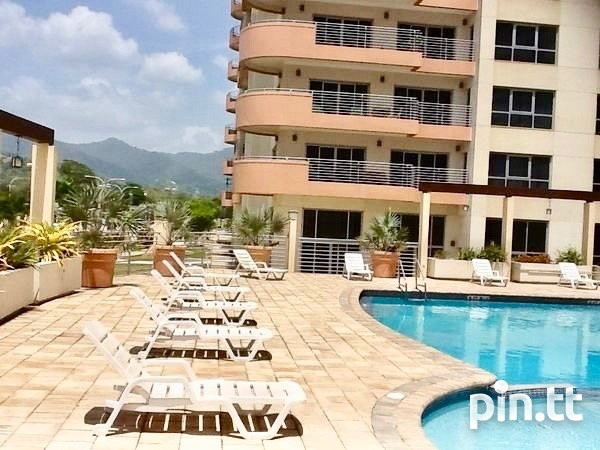 One Woodbrook Place 3 Bedroom Apartment-1