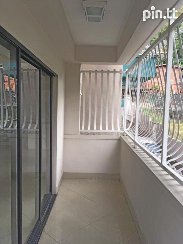 Two Bedroom Apartment - St. Lucien Road-3