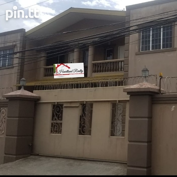 Couva Fully Furnished 2 Bedroom-2
