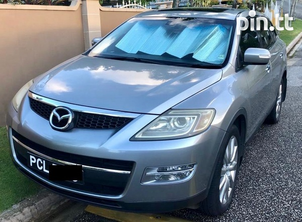 Mazda Other, 2009, PCL-1