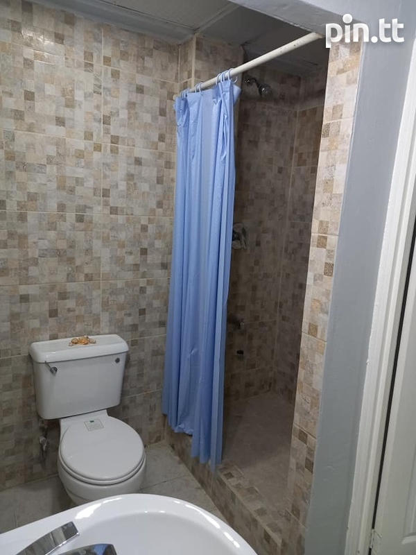 Cascade 1 Bedroom Fully Furnished Apartment - Read Description-9