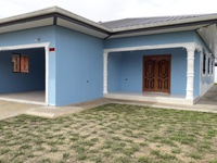 3 Bedroom House Cunupia