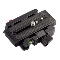 Quick Release Plate for Manfrotto 577 Tr