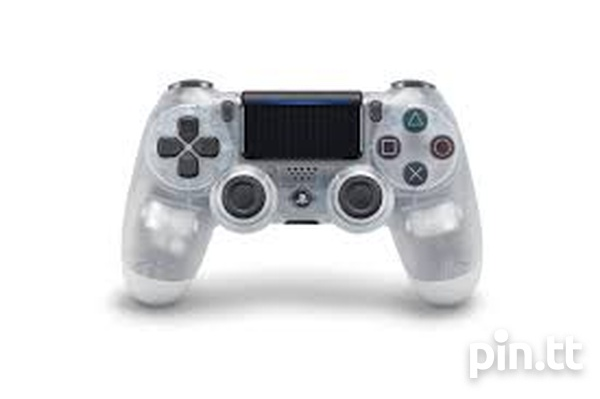 Ps4 controller for parts