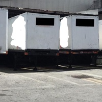 Containers, 30ft and 40ft