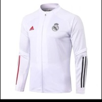 2021 Real Madrid training Sweater